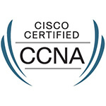 Cisco Certified Network Associate CCNA at NacSpace Nacogdoches TX