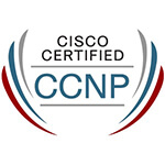 Cisco Certified CCNP at NacSpace Nacogdoches TX