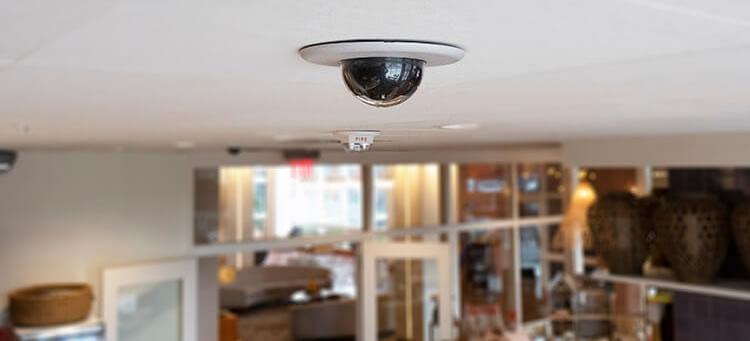 Surveillance IP Camera Security System Installation Nacogdoches TX