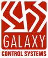 Galaxy Security Systems Certified at NacSpace Nacogdoches, TX