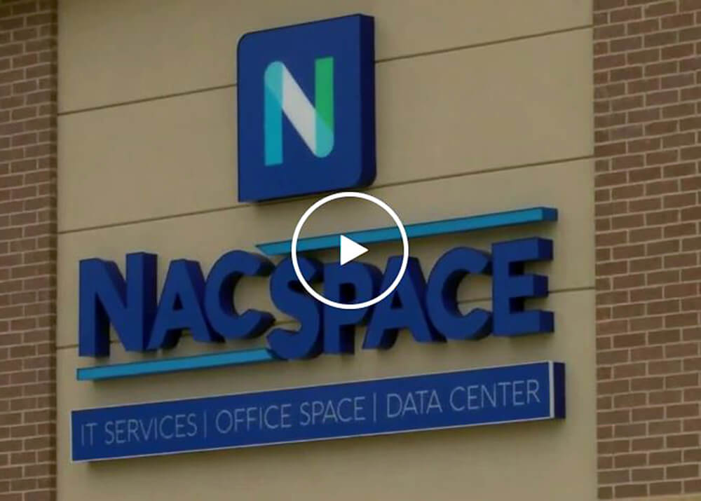 NacSpace and Elliott Electric Lighting Showroom share grand openings with high tech ideas