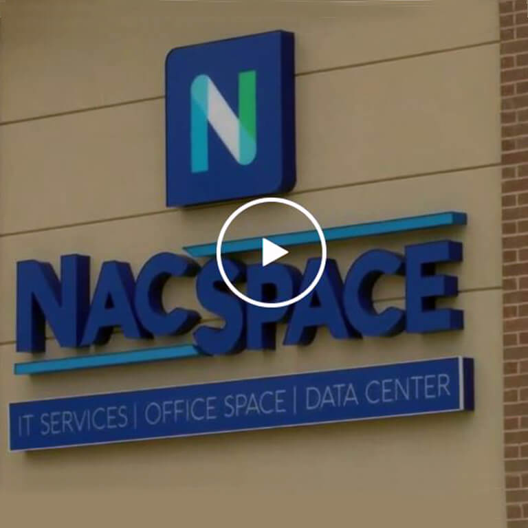KTRE NacSpace and Elliott Electric Lighting Showroom share grand openings with high tech ideas