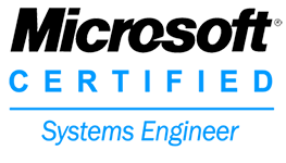 Microsoft Certified Systems Engineer at NacSpace Nacogdoches TX