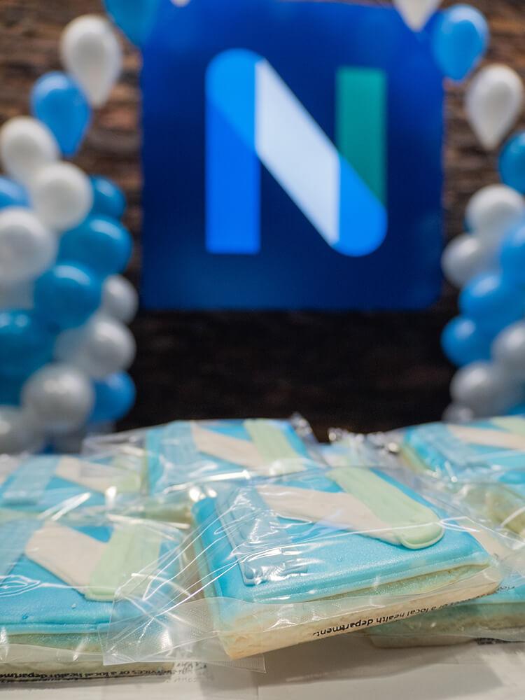 NacSpace Cookies