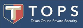 TOPS Texas Online Private Security at NacSpace Nacogdoches TX