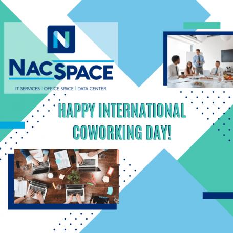 International Coworking Day