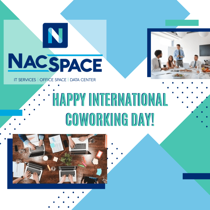International Coworking Day