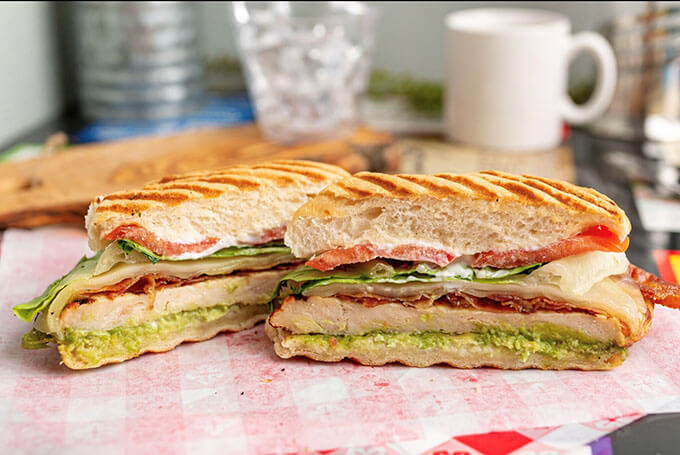 NacSpace Catering from Knucklehead Sandwich Shop in Nacogdoches, Texas