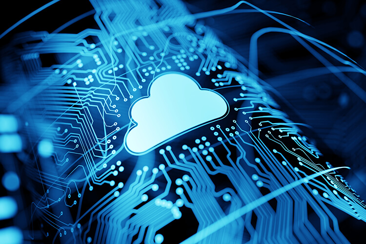 cloud storage hybrid cloud private cloud managed cloud iaas