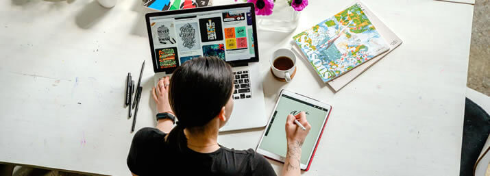 Affordable & cost-effective custom website design in Nacogdoches, East TX