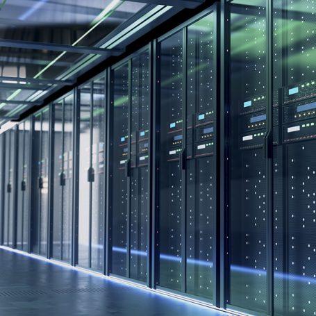 Data Center Server Room Nacogdoches texas tx
